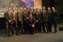 Rat Pack Orchestra Europe